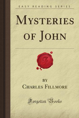 9781440016424: Mysteries of John (Forgotten Books)
