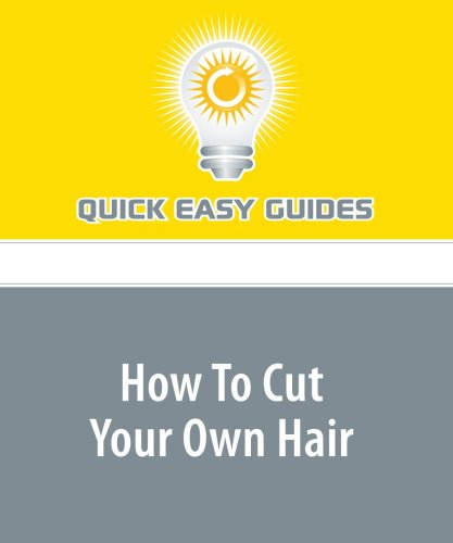9781440027604: How To Cut Your Own Hair