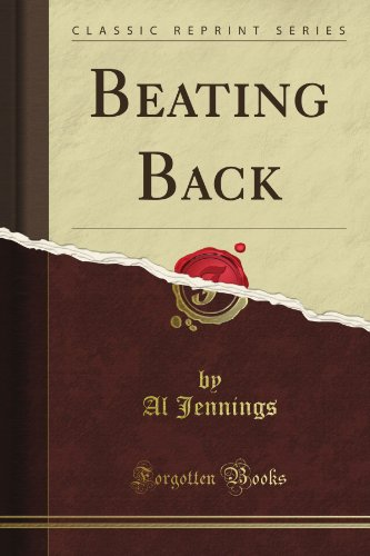 9781440032691: Beating Back (Classic Reprint)