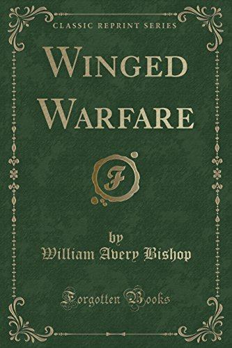 9781440037627: Winged Warfare (Classic Reprint)
