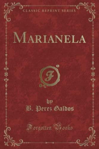 9781440039393: Marianela (Classic Reprint)
