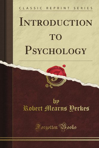 9781440046322: Introduction to Psychology (Classic Reprint)