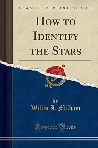 9781440048487: How to Identify the Stars (Classic Reprint)