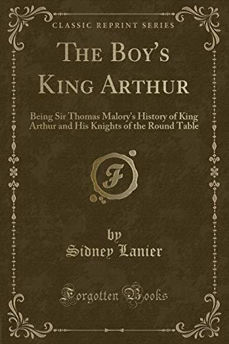 9781440057441: Le Morte D'Arthur, Vol. 1 (Classic Reprint)