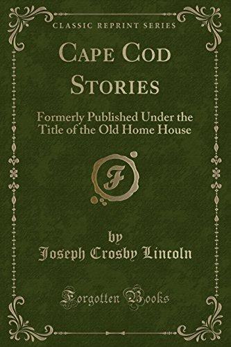 9781440074073: Cape Cod Stories (Classic Reprint)