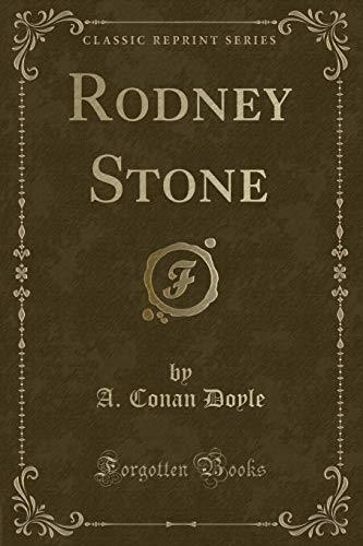9781440084249: Rodney Stone (Classic Reprint)