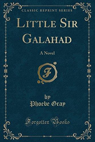 Little Sir Galahad: A Novel (Classic Reprint): Phoebe Gray