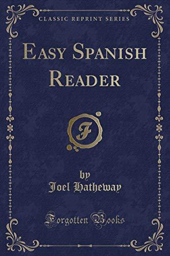 9781440087721: Easy Spanish Reader (Classic Reprint)