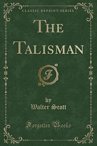 9781440091339: The Talisman (Classic Reprint)