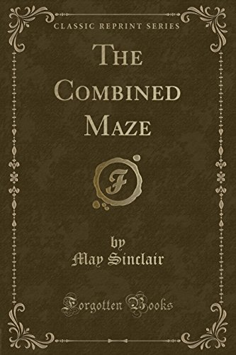 9781440096716: The Combined Maze (Classic Reprint)