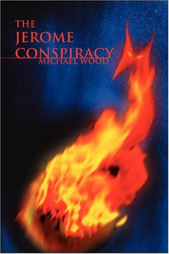 9781440100154: The Jerome Conspiracy: Second Edition