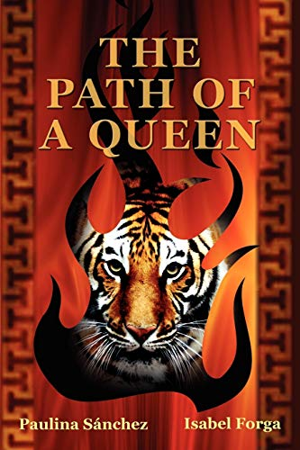 The Path of a Queen: Paulina Sanchez