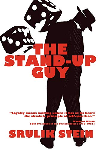 9781440107948: The Stand-Up Guy