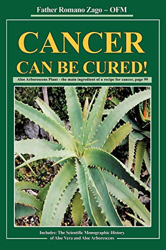 9781440109119: Cancer Can Be Cured!