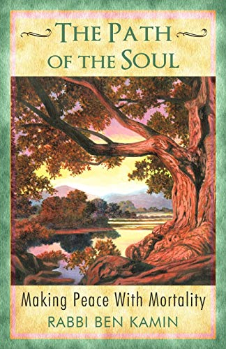 9781440109980: The Path of the Soul: Making Peace With Mortality