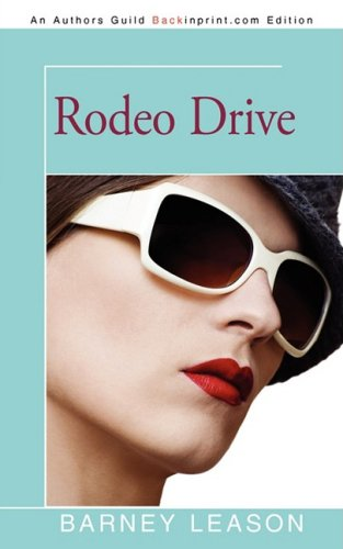 9781440110054: Rodeo Drive
