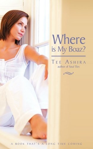 9781440110535: Where Is My Boaz?