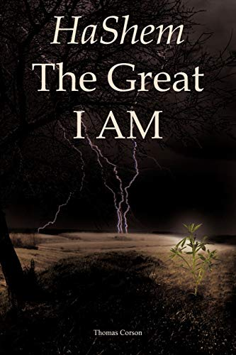 9781440113123: HaShem The Great I AM: The Fall Of Adam