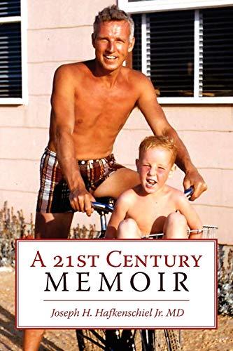 9781440115608: A 21st Century Memoir