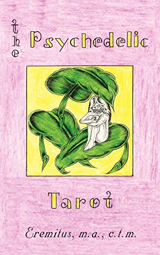9781440117268: The Psychedelic Tarot