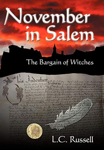 9781440119002: November in Salem: The Bargain of Witches