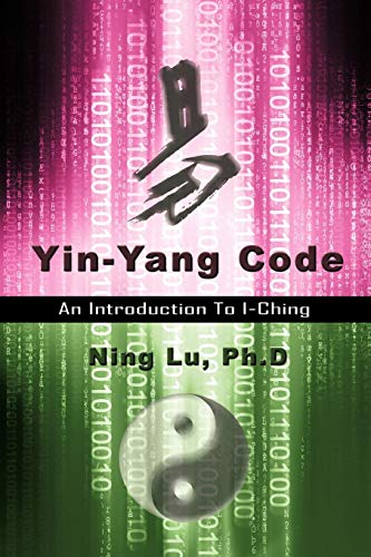 9781440119453: Yin-Yang Code: A Introduction to I-Ching