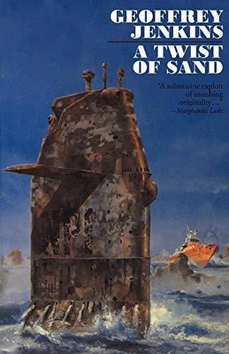 9781440119965: A Twist of Sand