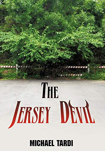 9781440119996: The Jersey Devil