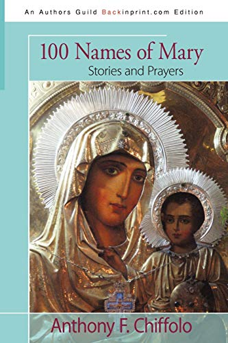 9781440121326: 100 Names of Mary: Stories and Prayers