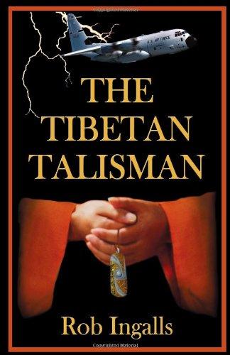 9781440121593: The Tibetan Talisman