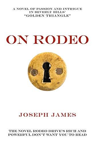 On Rodeo: Joseph James