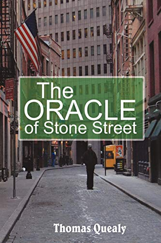9781440122392: The Oracle Of Stone Street