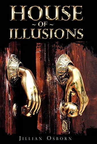 9781440124037: House Of Illusions