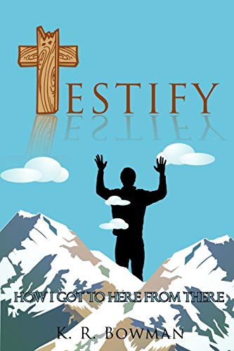 9781440128547: Testify: How I got to here from there