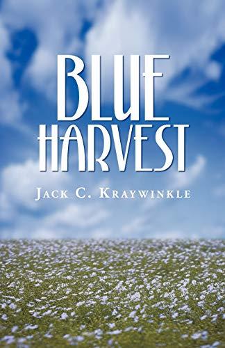 9781440128912: Blue Harvest