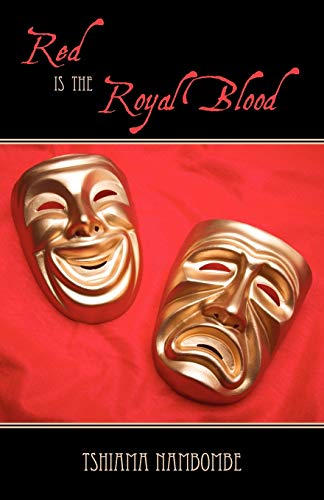 9781440130090: Red Is The Royal Blood