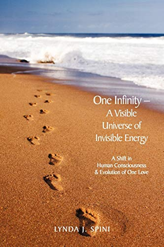 9781440130335: One Infinity; A Visible Universe of Invisible Energy: A Shift in Human Consciousness & Evolution of One Love