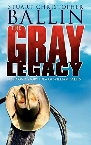 9781440130670: The Gray Legacy