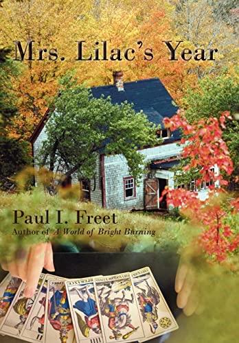 Mrs. Lilacs Year: Paul I. Freet