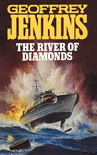The River of Diamonds: Jenkins, Geoffrey