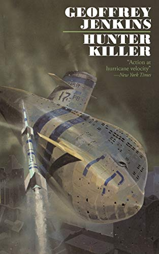 9781440135309: Hunter Killer