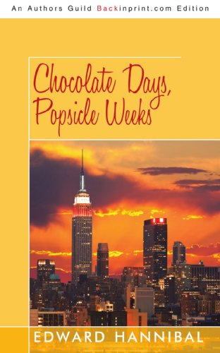 9781440135491: Chocolate Days, Popsicle Weeks