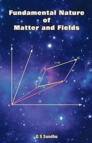 9781440136566: Fundamental Nature of Matter and Fields