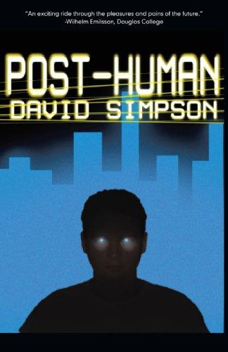Post-Human: Simpson, David