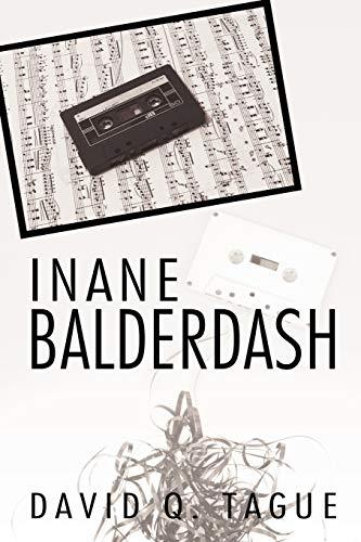 9781440138201: Inane Balderdash