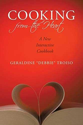 9781440139093: Cooking from the Heart: A New Interactive Cookbook