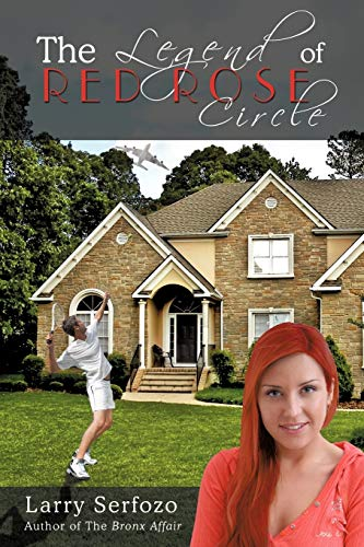 9781440140266: The Legend of Red Rose Circle