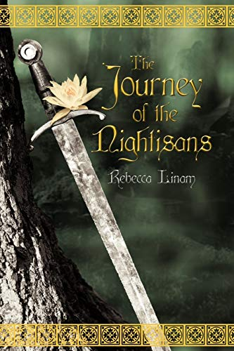 The Journey of the Nightisans: Rebecca Linam