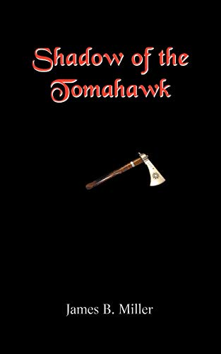 Shadow of the Tomahawk: Graduate Student Biochemical