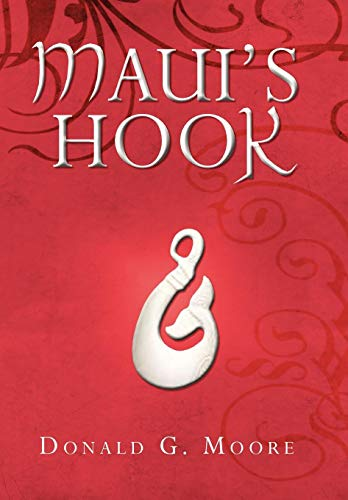 Mauis Hook: Donald G. Moore